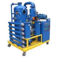 Quality Transformer oil reclamation and regeneration system wholesale