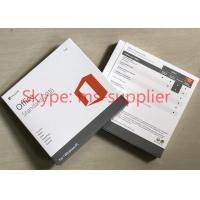 Quality Office 2013 / 2016 Full Version , Office Standard / Pro Plus / Home&Business / Professional Software 32 / 64 bit wholesale