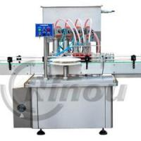 Quality Automatic Ointment Filling Machine (RNAVF) wholesale