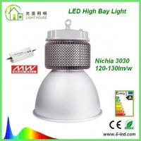 Cheap High CRI>80 Seoul 3030 Chips Commercial High Bay Power Saving 150W High Bay for sale