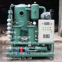 Quality ZJA transformer oil purifier, vacuum oil purification, insulating oil recycling wholesale