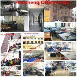 Guangzhou Hao sheng Clonthing Co.,ltd