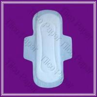 China Maxi Type Sanitary Napkin for Day Use (DA240WH1) on sale