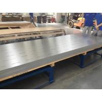 Buy cheap Annealed Aluminum Sheet , AA5XXX/7XXX/6XXX from wholesalers
