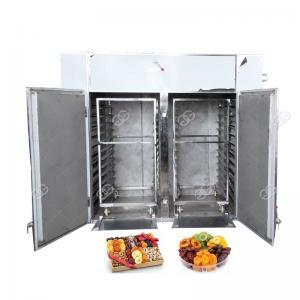 Quality GELGOOG Fruit Vegetable Drying Dehydrator Cassava Chips Shrimp Onion Dryer Machine wholesale