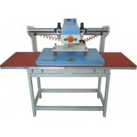 China top quality fully-automatic t-shirt heat transfer equipment heat press transfer machine on sale