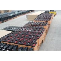 Quality Environmental Black M8 2V Lead Acid Battery 200ah Deep Cycle Battery wholesale