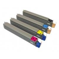 Quality Top color laser toner cartridge 3300 BK for OKI wholesale
