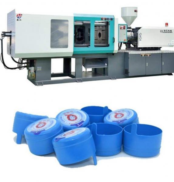 Cheap Precise Control Plastic Injection Molding Machine Plastic Cap 5 Gallon / 20L Bottle for sale