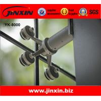 Buy cheap Stainless steel spider glass price for curtain wall from wholesalers