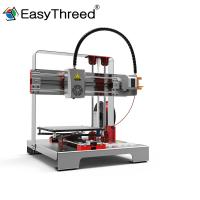China Easythreed Low Price High Quality Led Display Laser Digital 3D Printer on sale