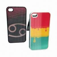 Quality High Quality Mobilephone Covers, Easy Change 3D Card, Wonderful 3D Depth Designs, Best Gift Choice wholesale