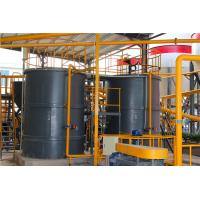 Quality High Output Glass Fiber Reinforced Cement Board Production Line Fire Resistant wholesale