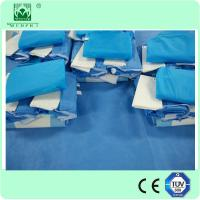 Disposable sterile nonwoven surgical Eye Pack Ophthalmic Pack
