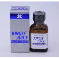 jungle juice steroids