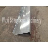 Quality Roll formed Steel structural products / Z purlin / C purlin and top hats wholesale