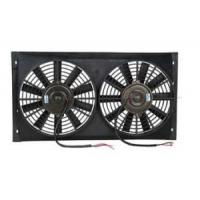 Quality Universal Auto Condensing Fan /Universal Auto Cooling Fan wholesale