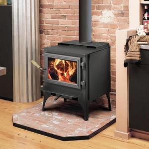 China GLK-CL18 wood burning stove on sale