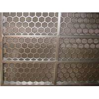 sturdy and reliable Stainless Steel Frame Screen/ 20 to 250/Use for Shale