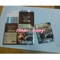 China Natural Lose Weight Coffee, Best herbal slimming coffee, tastes good and slim fast on sale