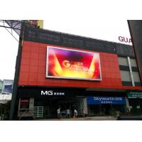 Quality P6 P8 P10 Led Outdoor Display Board Full Color 1R1G1B SMD3535 LED Chip 35w wholesale
