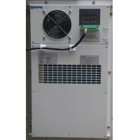 China AC110V 60Hz 600W Cabinet Type Air Conditioner MODBUS-RTU Communication Protocol , LED Dispaly on sale