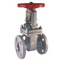 Buy cheap Investment Casting Flanged End Gate Valve Cast Steel Gate Valve High Performance from wholesalers