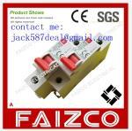 Quality single pole miniature circuit ls mcb bkn mcb what is a circuit breaker wholesale