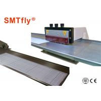 Buy cheap Automatic Multi Blade Pcb Depaneling Equipment 400*400*340mm from wholesalers