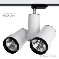 Quality China High Power LED Spot Light for Ceiling track light ,DOWN LIGHT wholesale
