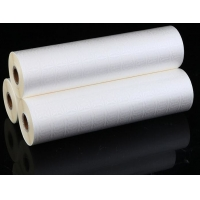 China Different Pattern PET&BOPP Holographic Metallized and Transparent Lamination Film for Paper Board on sale