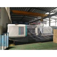 China Full Automatic Plastic Injection Molding Machine With CE Certification on sale