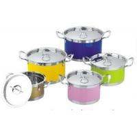 Quality Stainless Steel Stock Pots wholesale