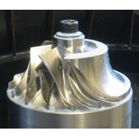 Quality Three wide blade high efficiency impeller wholesale