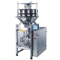 Buy cheap Combination weigher Rice Candy Snack automatic pouch packing machine from wholesalers