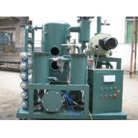 Buy cheap Transformer Oil Filtration Oil Purifying Oil Handling Unit from wholesalers