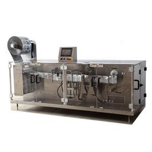 Buy cheap Horizontal packaging machine powder filling and sealing machine from wholesalers