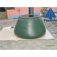 Quality Fuushan Pillow/Onion/Rectangular Type Water Storage Tank 100/200/300/500 Gallon Fexible Water Tank For Sale wholesale
