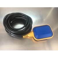 Buy cheap Precise Design Float Level Switch IP68CS Protection Grade For Pump Tank from wholesalers