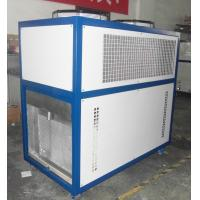 Quality Air Cooled Water Chiller Without Water-Cooling Tower RO-08A Cooling Capacity 21.8KW 3N-380V / 415V - 50HZ / 60HZ R22 wholesale