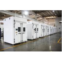 Cheap Electric Vacuum Drying Oven / Anaerobic Materials Drying Equipment For Dry Heat for sale