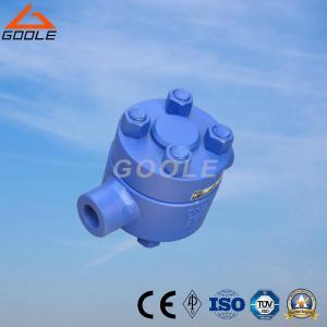 Quality Hrw/Hrf 150 High Pressure Temperature Disc Steam Trap wholesale
