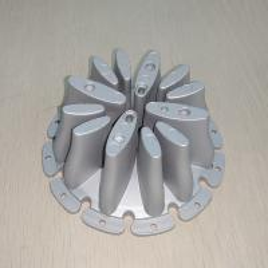 Led Strip Light  Cast Aluminum Heat Sink High Pressure Multi Molded Cavity