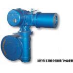Quality TE00M3/H3BC, 00M4/H4BC quarter turn electric value actuator Motor power 1.1KW, 2.2KW wholesale
