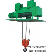Quality Attractive and reasonable price electric hoist wholesale