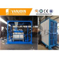 Quality Fireproof  Wall Panel Machine Heat Insulation Construction Material Making Machinery wholesale