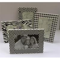 Quality Frame  MDF Photo Frame Wooden frames Photo Frame in Europe and America in Europe and Ameri wholesale
