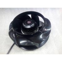 Quality Brushless DC Ventilation Fan Impeller Backward Curved , Industrial Blower Fans wholesale