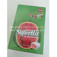 Quality Cube Bubblegum Chewing Gum Promotional NiceTaste Cool Your mouth wholesale