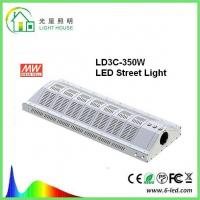 Quality Cree Modular LED City Street Light IP66 With Meanwell Driver , AC90-305V wholesale